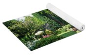 Garden Morning Yoga Mat
