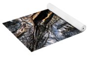 Gator Eye Yoga Mat