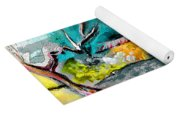 Glory Of Nature Yoga Mat