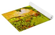 Going Green Yoga Mat