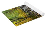 Golden Grove Yoga Mat