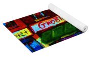 Grosterns Market Yoga Mat