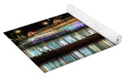 Havasu At Night Yoga Mat