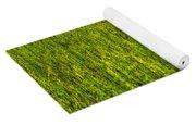 Heather Lake Grass 2 Yoga Mat