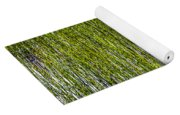 Heather Lake Grass Yoga Mat