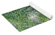 Heavenly Garden Yoga Mat