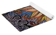 Here Comes The Sun Yoga Mat