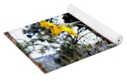 High In The Hills Yoga Mat