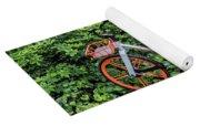 Hire Bike Yoga Mat