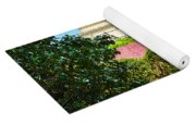 Hirshhorn Colour Yoga Mat