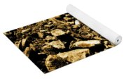 History Unearthed Yoga Mat