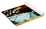 Holidays Are Coming  Yoga Mat