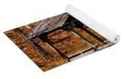 Hometown Series - Sherando Lake -2 Yoga Mat