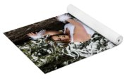 Ice Princess Sara 10 Yoga Mat