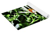Illinois Wildflowers 3 Yoga Mat