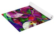 In Living Color Yoga Mat