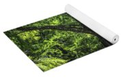 In The Woods Yoga Mat