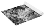 Infrared Tree Pic Yoga Mat