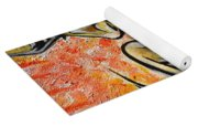 Intricate Intimacy Yoga Mat