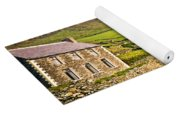Ireland Farmland Yoga Mat