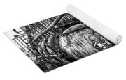 Iron Age - Bethelehem Steel Mill Yoga Mat