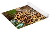 Jaguar Adolescent Yoga Mat