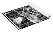 Jorinde And Joringel Yoga Mat