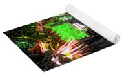 Jungle Life Yoga Mat