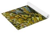 Kelp On A Rock Yoga Mat