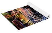 Kingly Venice Reflection Yoga Mat