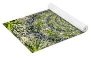 Lacey Kaleidoscope Yoga Mat