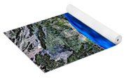 Lake O'hara Yoga Mat