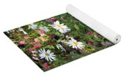 Lake Tahoe Beauties Yoga Mat