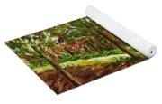 Landscape 2 Yoga Mat