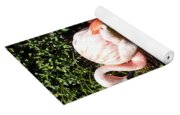Lawn Ornaments Yoga Mat