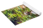 Letters To Juliet Yoga Mat