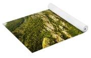 Leven Canyon Reserve Tasmania Yoga Mat