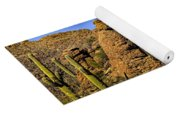 Life On The Rocks Yoga Mat
