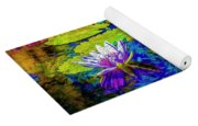 Lilly Yoga Mat