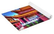 Lingyen Mountain Temple 9 Yoga Mat
