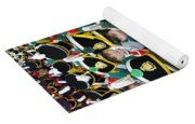 Little Soldiers Vi Yoga Mat