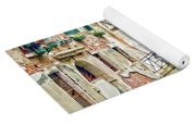 Lost In Venice Yoga Mat