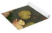 Lotus Pond Yoga Mat