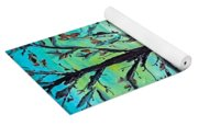 Love Life Yoga Mat