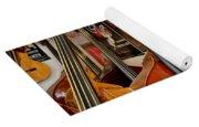 Luthier 2 Yoga Mat