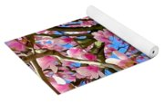 Magnolia Tree Beauty #3 Yoga Mat