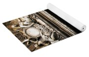 Marais Doorway Yoga Mat