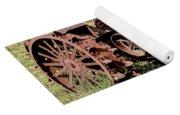 Mccormick-deering Yoga Mat