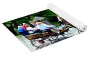 Mohonk Carriage Tour Yoga Mat