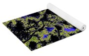 Moonlit High Country Yoga Mat